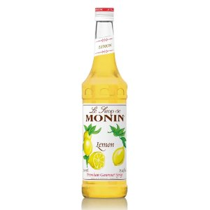 Xarope Monin Limão Glasco (Siciliano) - 700 ml