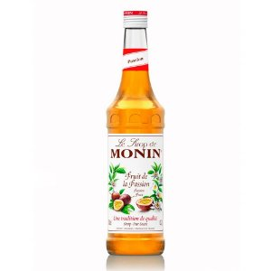 Xarope Monin Maracujá - 700 ml