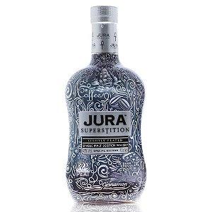 Jura Superstition (Tattoo Edition) - 700 ml