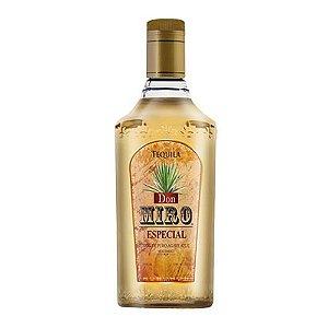 Tequila Don Miro Gold - 750 ml