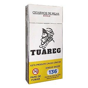 Cigarro de Palha com Piteira Tuareg