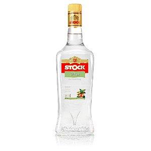 Licor Stock Peach - 720 ml