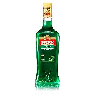 Licor Stock Menta 720 ml