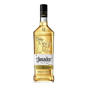 Tequila El Jimador Reposado - 750 ml
