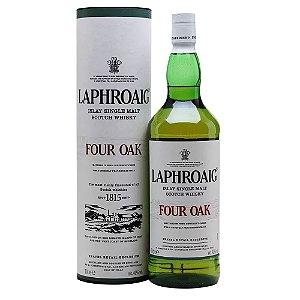 Whisky Laphroaig Four Oak - 1L