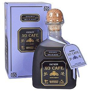 Tequila Patrón XO Café Licor - 750 ml