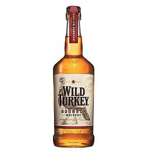 Whiskey Wild Turkey Bourbon - 1L