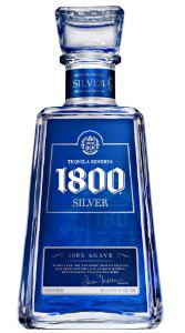 Tequila 1800 Silver - 750 ml
