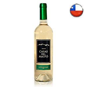 Vinho Casas del Maipo Sauvignon Blanc - 750 ml