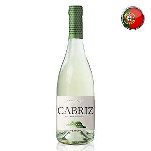 Vinho Cabriz Branco (2016) - 750 ml