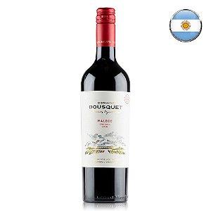 Vinho Domaine Malbec Organic (2018) - 750 ml