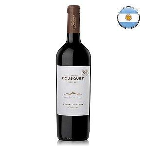 Vinho Domaine Bousquet Cabernet Sauvignon (2017) - 750 ml