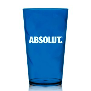 Copo Absolut -350 ml