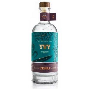 Gin Yvy (Terra) - 750 ml