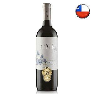 Vinho Kidia Merlot (2019) - 750 ml