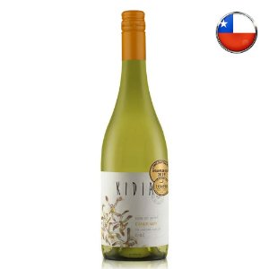Vinho Kidia Chardonnay (2019) - 750 ml