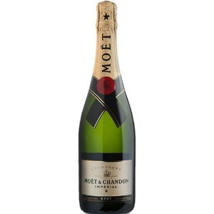 Champagne Möet & Chandon Brut Imperial - 750ml