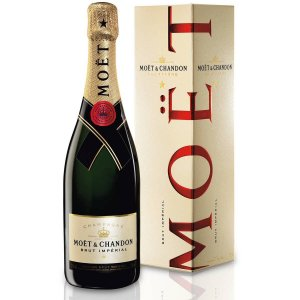 Champagne Möet & Chandon Brut Imperial - 750ml