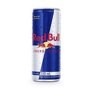 Energético Red Bull - 250 ml