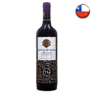 Vinho Santa Helena Carménère - 750ml