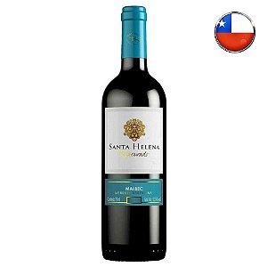 Vinho Santa Helena Malbec - 750ml
