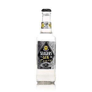 Gin Tonic Seagers 275ml