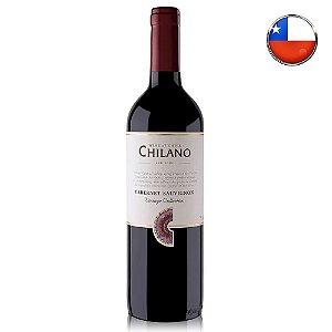 Vinho Tinto Chileno Chilano Cabernet Sauvignon 750ml
