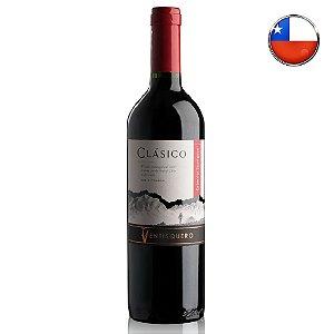 Vinho Ventisquero Clássico Cabernet Sauvignon 750ml