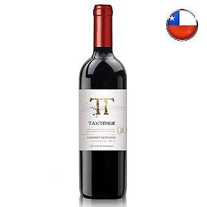 Vinho Tinto Chileno Tantehue Cabernet Sauvignon 750ml