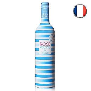 Vinho Rosé Piscine 750 ml