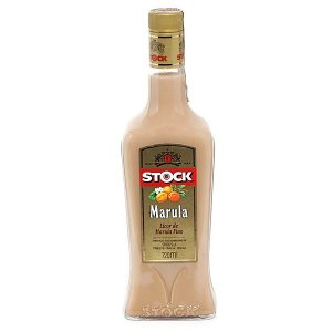 Licor Stock Marula - 720 ml