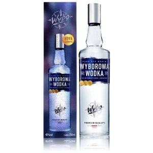 Vodka Wyborowa - 750ml