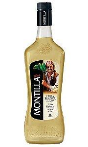 Rum Montilla Carta Branca - 1 L