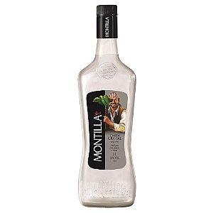 Rum Montilla Carta Cristal - 1 L