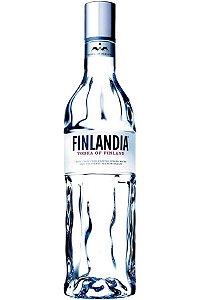 Vodka Finlândia - 1L