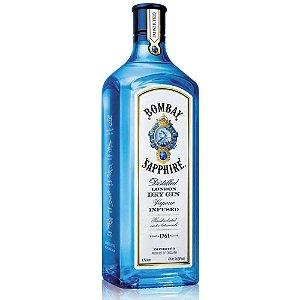 Gin Bombay Sapphire - *1,75L