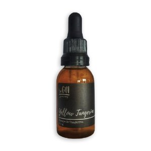 Xarope BeGin Yellow Tangerine - 30ml