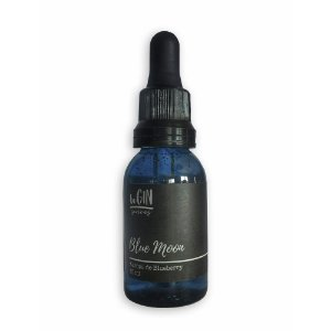 Xarope BeGin Blue Moon - 30ml