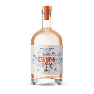 Gin Lamas Balm Dry - 750 ml