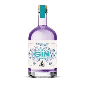 Gin Lamas Iris Dry - 750 ml