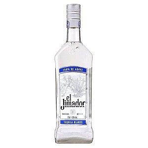 Tequila El Jimador Blanco -750 ml