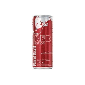 Energético Red Bull Red Edition - 250ml