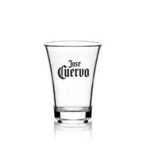 Shot Tequila Jose Cuervo - 50 ml