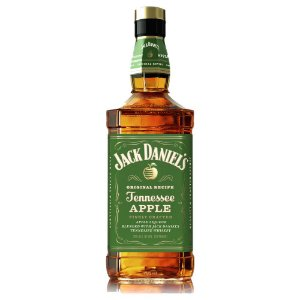 Whiskey Jack Daniel´s Apple - 1L
