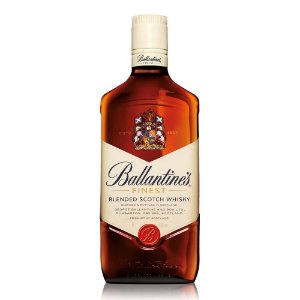 Whisky Ballantines Finest 8 Anos - 1 L