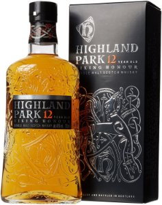 Whisky Highland Park 12 Anos - 700 ml
