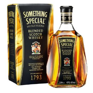 Whisky Something Special - 1L