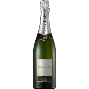 Espumante Chandon Riche Demi-Sec - 750 ml