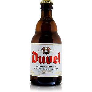 Cerveja Duvel - 330 ml