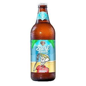 Cerveja Laut American IPA - 600 ml